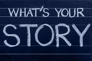 Life Story - What's Your Story?